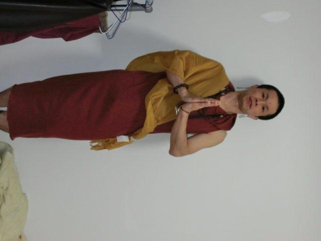 ダライラマ